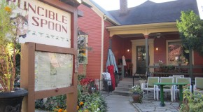 Runcible Spoon – Irish Breakfast in Bloomington