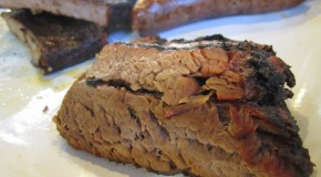 Smoque BBQ – Where there's smoque, there's good cue'…