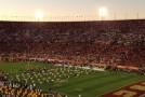 USC vs Notre Dame – Comin' straight outta Compton…