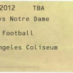 USC Ticket Scan