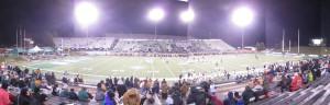 Peden Stadium Wide