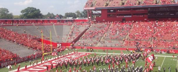 Rutgers vs Howard: Scarlet Knights bury the Bison…