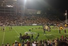 Colorado vs Arizona State: Buffs stampeded by the Sun Devils…