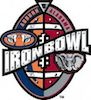Iron Bowl Logo