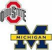 Ohio State Michigan