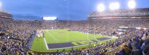 Tiger Stadium Wide