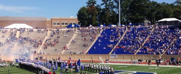 Duke vs Virginia – Blue Devils whoop the Wahoos in Wallace Wade…