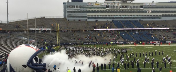 Connecticut vs SMU – Huskies blow the battle for the American Conference basement…