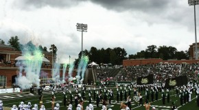 Charlotte vs Presbyterian – 49ers Show No Love For Dem' Hose…