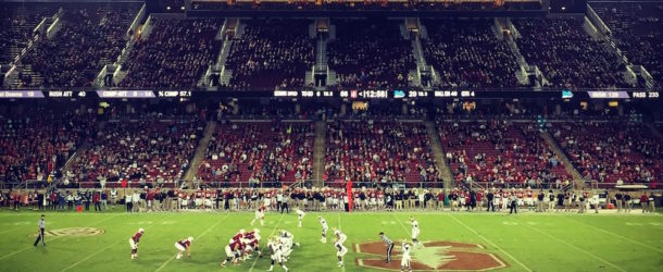Stanford vs UCLA – Trees trounce timid Bruins…
