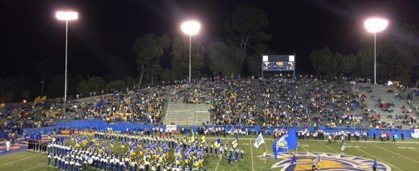 San Jose State vs San Diego State – Spartans conquered by the Aztecs…