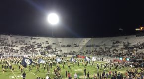 Central Florida vs South Florida – Knights gored by the Bulls in pursuit of reverse perfection….