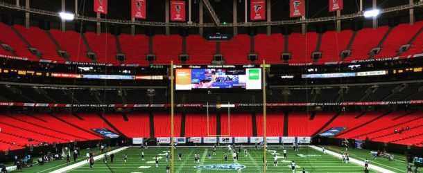 Georgia State vs Troy – Panthers prowl past the Trojans…