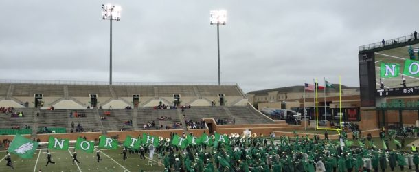 North Texas vs UTEP – Eagles grounded by the Miners…